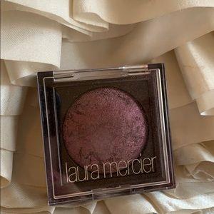 Laura Mercier Baked Eyeshadow Wet/Dry Aubergine